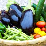 傷みやすい夏野菜の保存方法に美味しい夏野菜カレーのレシピをご紹介